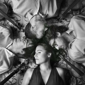 Quartet Teixidor